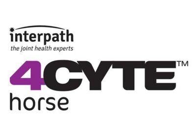 4Cyte for Horses